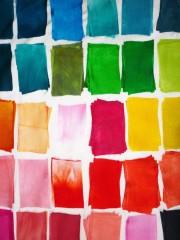 soie couleurs