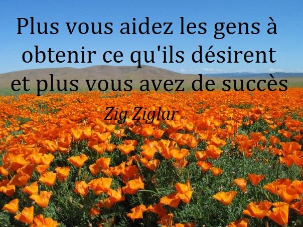 Citation Zig Ziglar