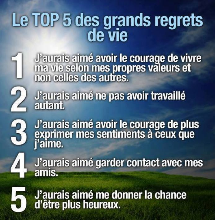 5-grands-regrets-de-vie