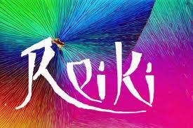 Reiki coloré