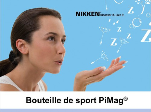 bouteille sport
